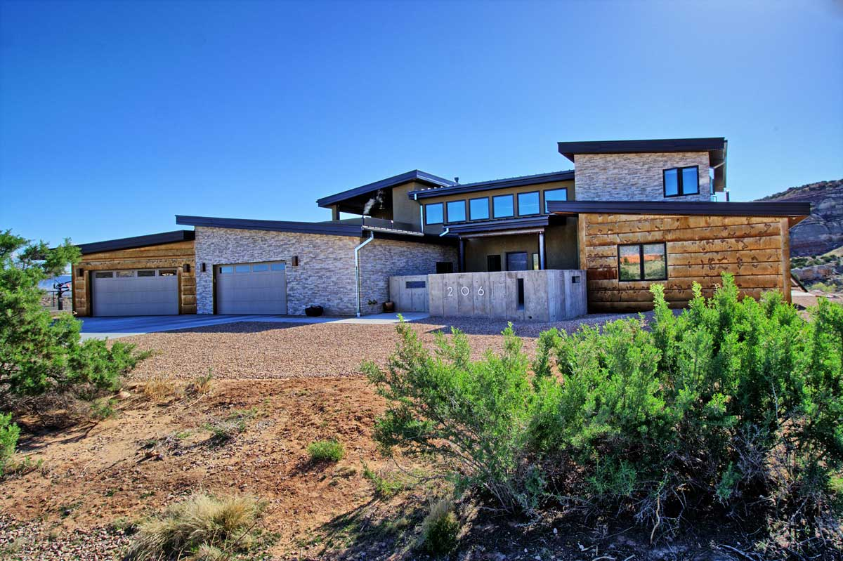 Custom home building red sand gj porter homes for Build your custom home