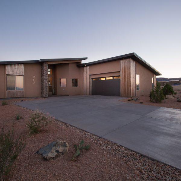 Colorado National Monument Homes