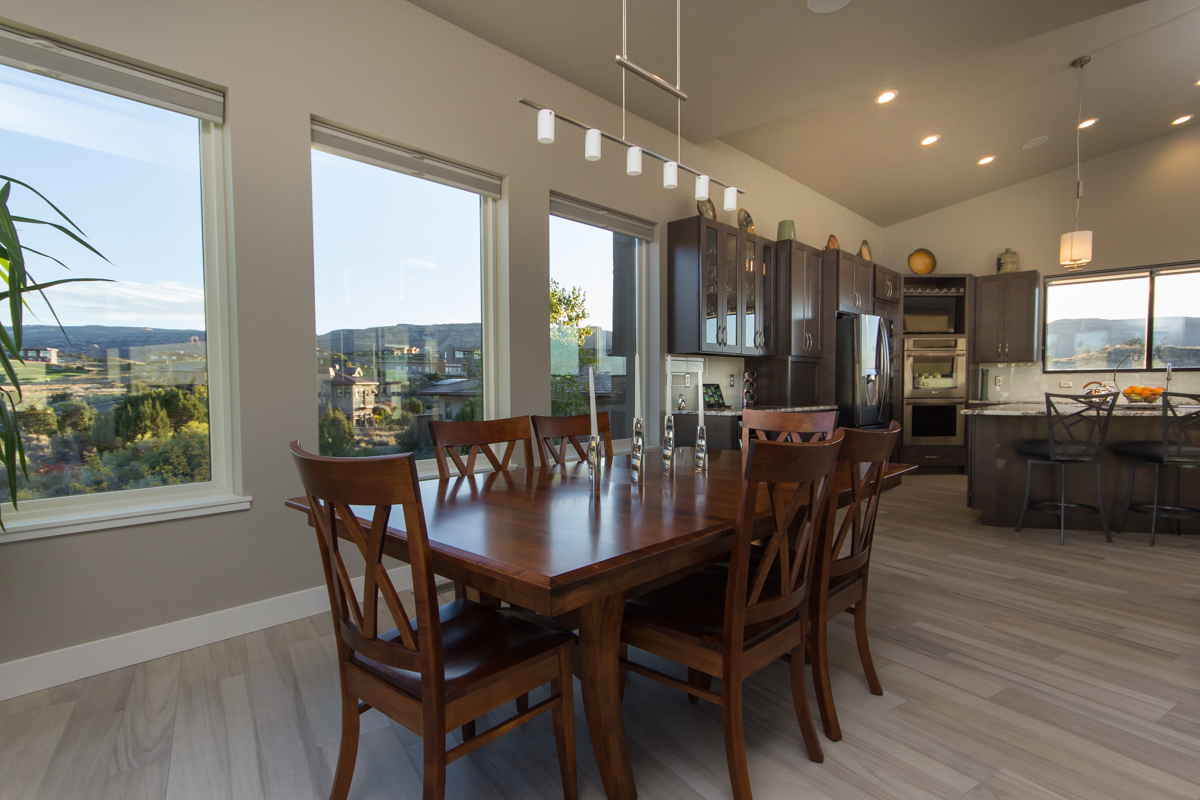 west ridges blvd redlands mesa homes custom home building