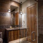 bathroom design new home