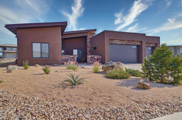 Building a Home in Grand Junction