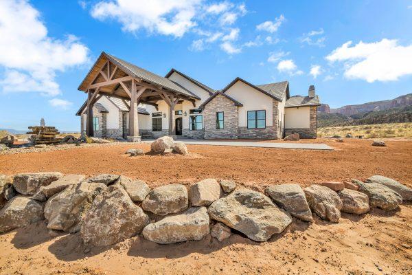 Parade of Homes – Award Winning- Grand Junction Custom Builder